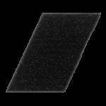 PLA Galaxy Black